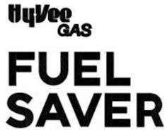 HY-VEE GAS FUEL SAVER