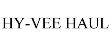 HY-VEE HAUL