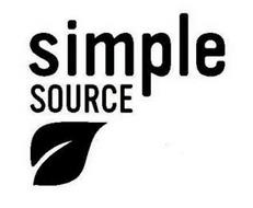 SIMPLE SOURCE