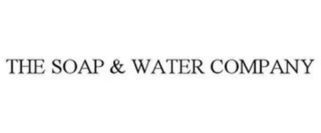 THE SOAP & WATER COMPANY