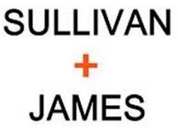 SULLIVAN + JAMES