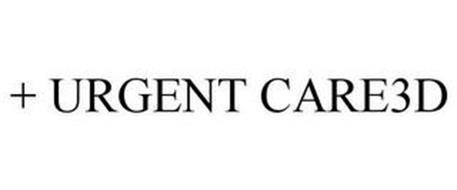 + URGENT CARE3D