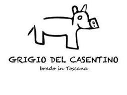 GRIGIO DEL CASENTINO BRADO IN TOSCANA