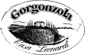 GORGONZOLA CASA LEONARDI