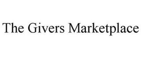 THE GIVERS MARKETPLACE