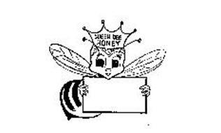 QUEEN-BEE HONEY