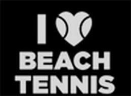 I BEACH TENNIS