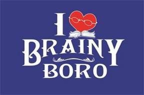 I BRAINY BORO