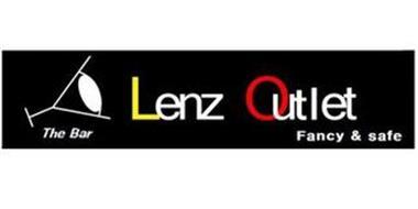 THE BAR LENZ OUTLET FANCY & SAFE