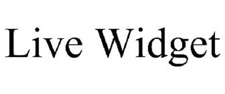 LIVE WIDGET