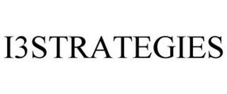 I3STRATEGIES