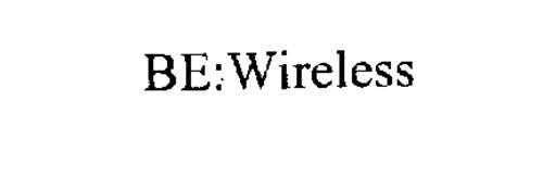 BE:WIRELESS