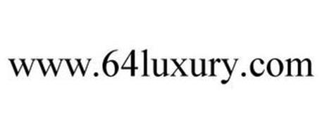 WWW.64LUXURY.COM