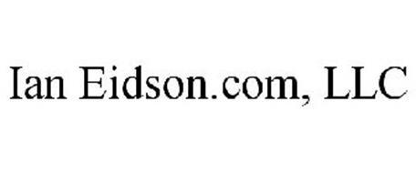 IAN EIDSON.COM, LLC