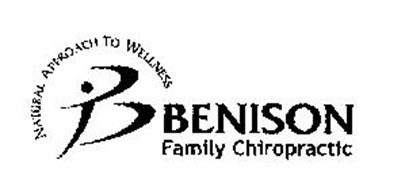 NATURAL APPROACH TO WELLNESS BENISON FAMILY CHIROPRACTIC