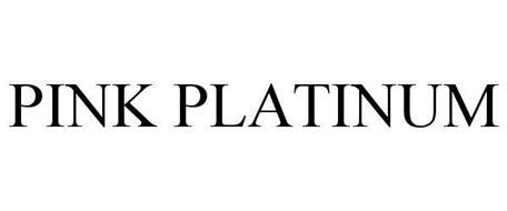 PINK PLATINUM