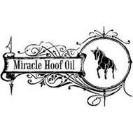 MIRACLE HOOF OIL