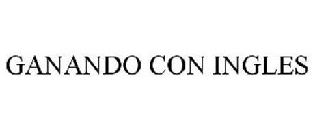 GANANDO CON INGLES
