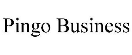 PINGO BUSINESS