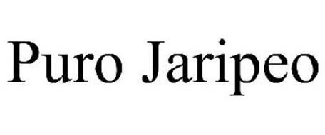 PURO JARIPEO