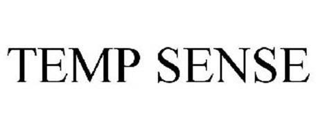 TEMP SENSE