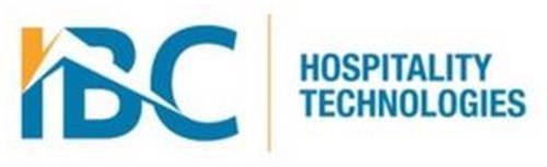 IBC   HOSPITALITY TECHNOLOGIES