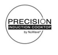 PRECISION INDUCTION COOKTOP BY NUWAVE