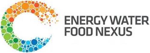 C ENERGY WATER FOOD NEXUS