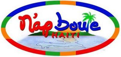 N'AP BOULE HAITI
