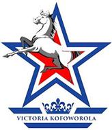 VICTORIA KOFOWOROLA