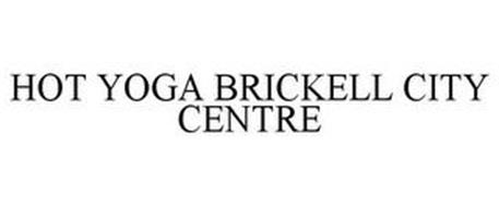 HOT YOGA BRICKELL CITY CENTRE