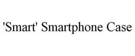 'SMART' SMARTPHONE CASE