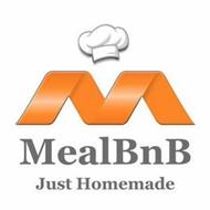M MEALBNB JUST HOMEMADE