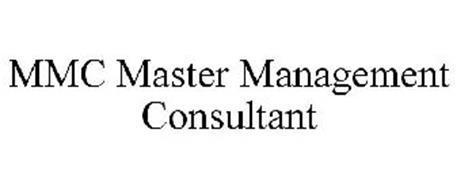 MMC MASTER MANAGEMENT CONSULTANT
