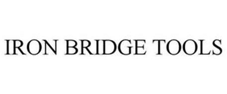 IRON BRIDGE TOOLS