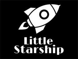 LITTLE STARSHIP