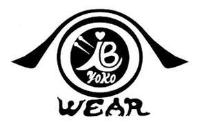 IB YOKO WEAR