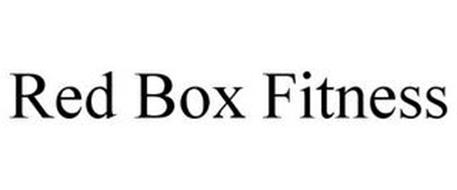 RED BOX FITNESS