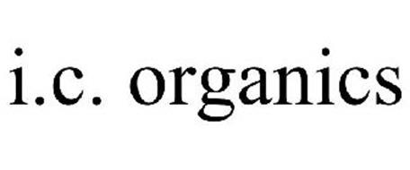 I.C. ORGANICS