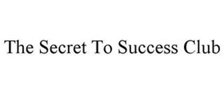 THE SECRET TO SUCCESS CLUB