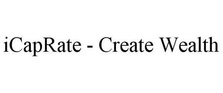 ICAPRATE - CREATE WEALTH