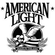 AMERICAN LIGHT MADE IN THE USA
