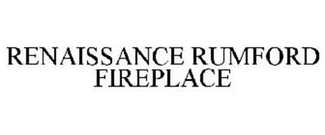 Renaissance rumford fireplace trademark of i c c for Renaissance rumford fireplace