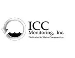 ICC MONITORING, INC. DEDICATED TO WATER CONSERVATION