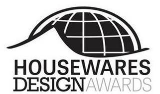 HOUSEWARES DESIGN AWARDS