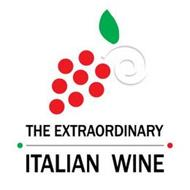 THE EXTRAORDINARY ITALIAN WINE