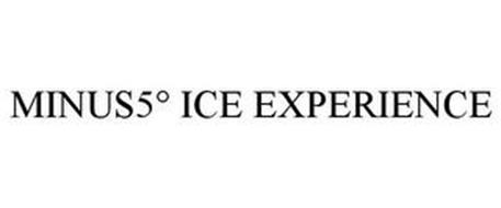 MINUS5° ICE EXPERIENCE
