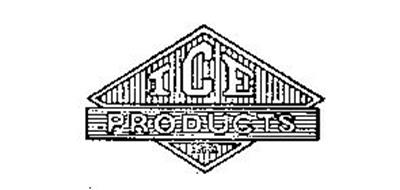 ICE PRODUCTS INC.