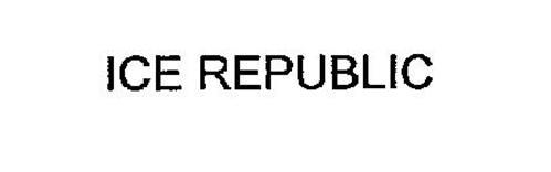 ICE REPUBLIC