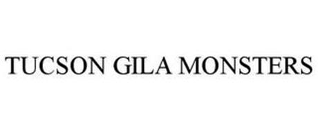 TUCSON GILA MONSTERS